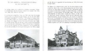 Geschichte des Hotel Bären