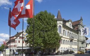 Seminarhotel Bären Langenthal
