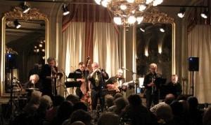 Longvalley Jazzband @ Hotel Bären Langenthal