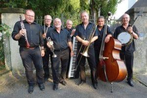 Longvalley Jazzband @ Hotel Bären Langenthal | Langenthal | Bern | Schweiz