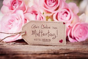Muttertagskonzert @ Hotel Bären - Barocksaal