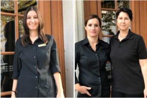 Neue Mitarbeiter - Restaurant Bären Langenthal