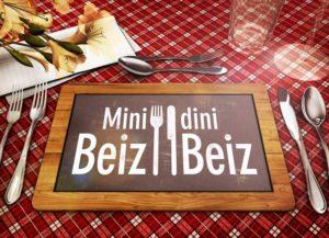 Mini Beiz dini Beiz @ Hotel Bären Langenthal | Langenthal | Bern | Schweiz