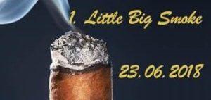 Little Big Smoke @ Burgäschi