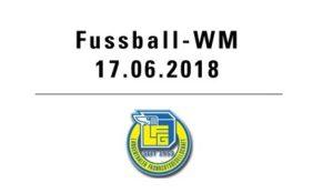 Fussball WM mit der LFG @ Hotel Bären - Innenhof