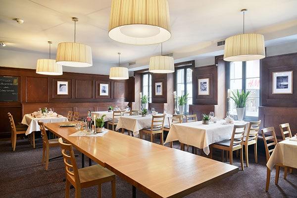 Gourmet Restaurant Langenthal