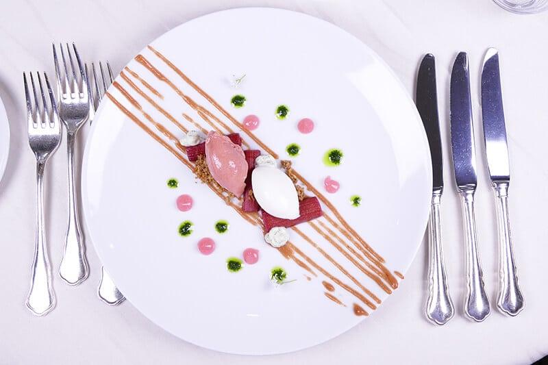 Gourmet Dessert - Restaurant Bären