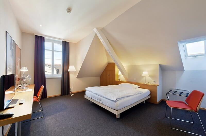 Hotel Bären Dachstock