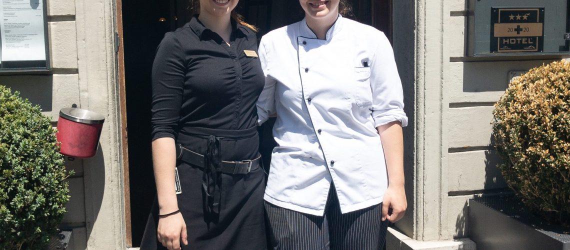 Giulia+Amanda