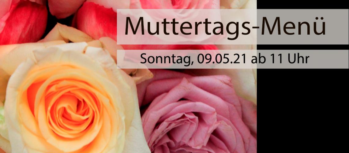 Muttertag Website