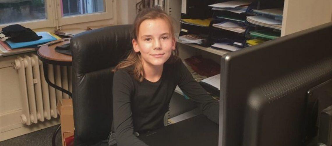 Sarah Raemy