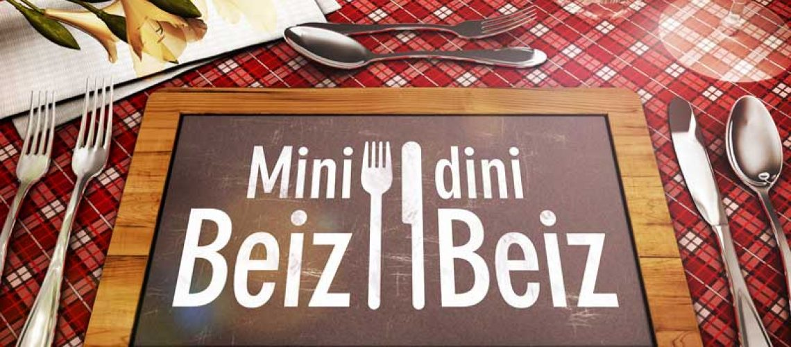 Mini Beiz dini Beiz Hotel Bären Langenthal